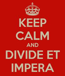 divide-et-impera