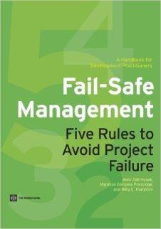 Fail safe mngt