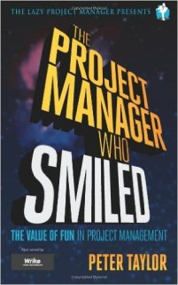 project manager who smiled